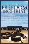 Steps to Freedom in Christ by Neil Anderson