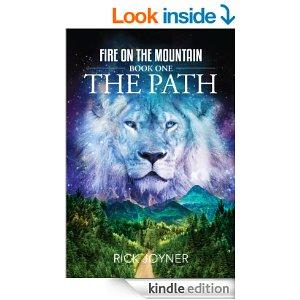Amazon book cover image