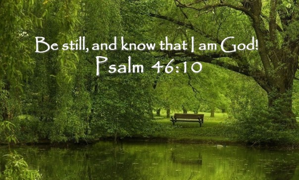 be-still-and-know-that-i-am-god