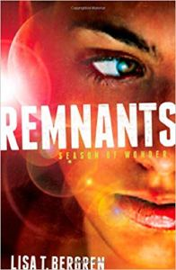 Remnants book cover